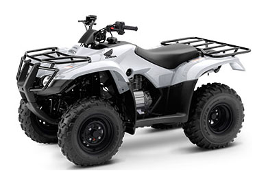 2018 Honda FourTrax Recon ES in Watseka, Illinois