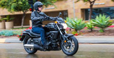 2018 Honda CTX700N DCT in Berkeley, California