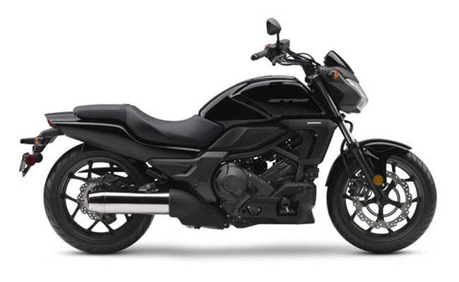 2018 Honda CTX700N DCT in Adams, Massachusetts