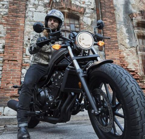 2018 Honda Rebel 500 in New Haven, Connecticut