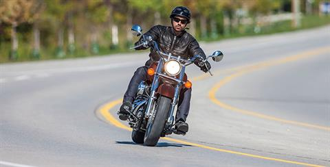 2018 Honda Shadow Aero 750 ABS in Lumberton, North Carolina