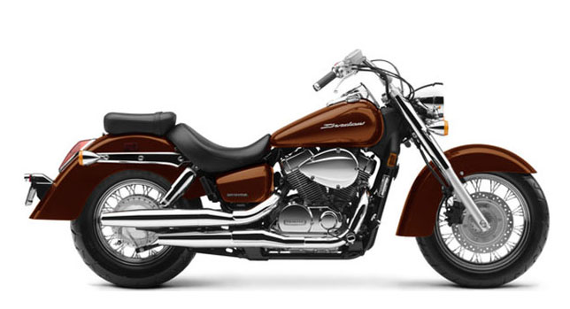 2018 Honda Shadow Aero 750 ABS in Sarasota, Florida