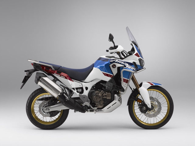 2018 Honda Africa Twin Adventure Sports DCT in Spencerport, New York