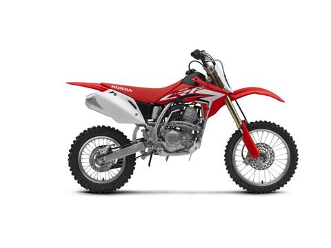 2018 Honda CRF150R in Sarasota, Florida