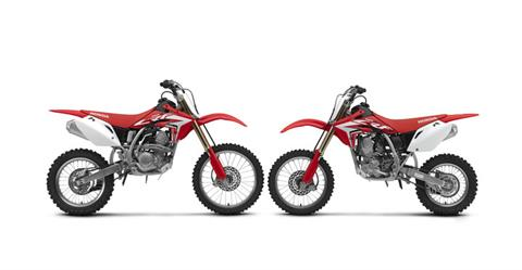 2018 Honda CRF150R in Fairfield, Illinois