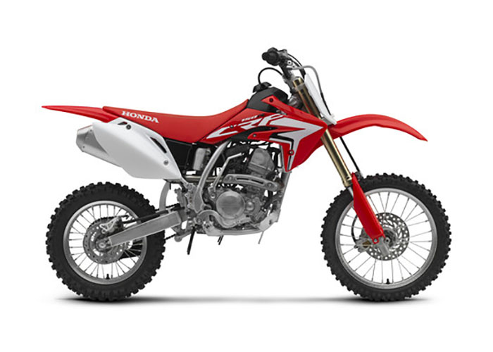 2018 Honda CRF150R in Phillipston, Massachusetts