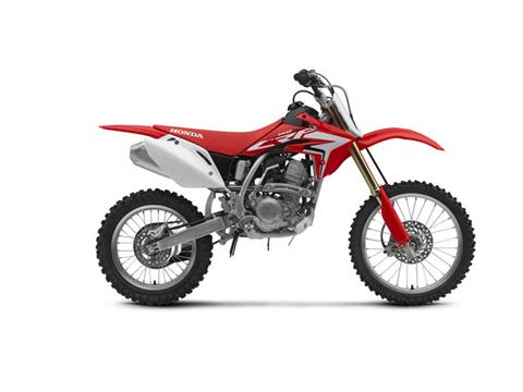 2018 Honda CRF150R Expert in West Bridgewater, Massachusetts