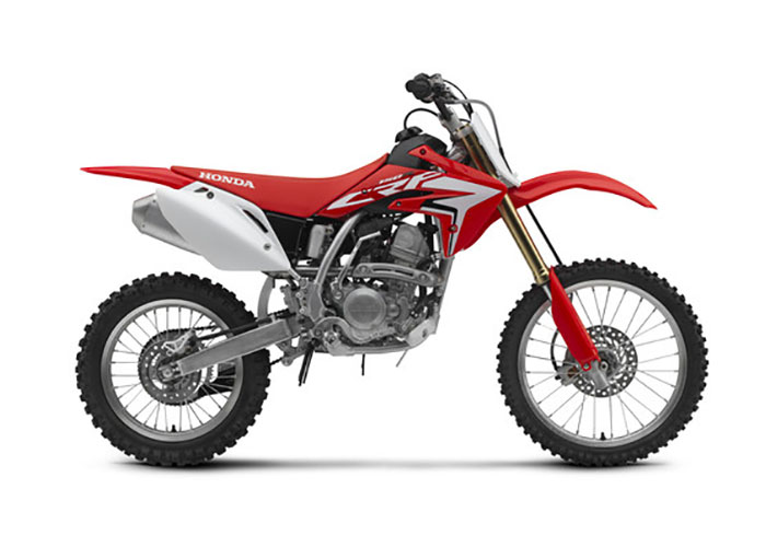 2018 Honda CRF150R Expert in Crystal Lake, Illinois