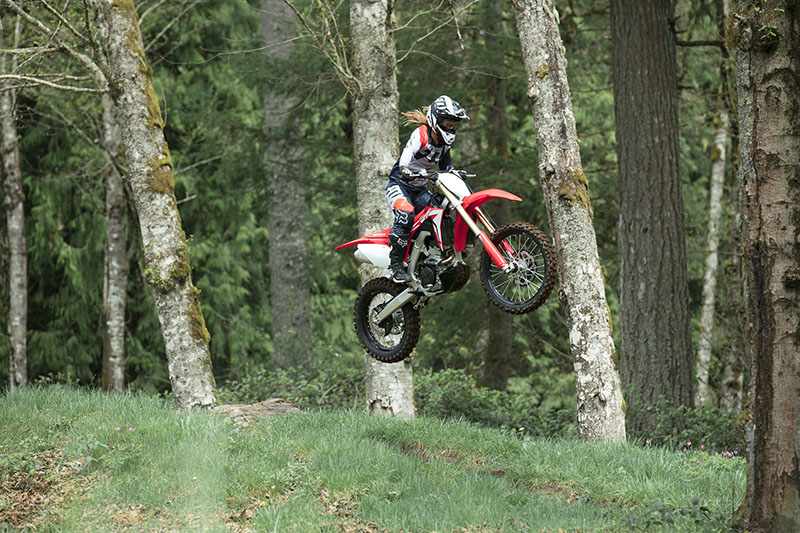 2019 Honda CRF250RX in Visalia, California