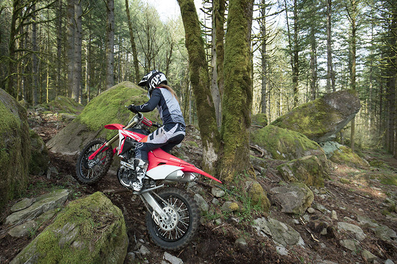 2019 Honda CRF250RX in Asheville, North Carolina