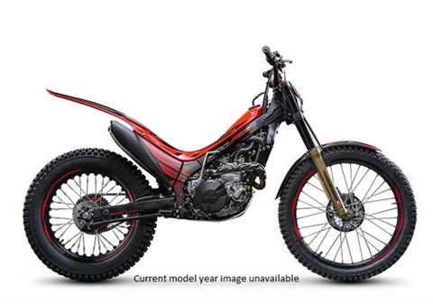 2018 Honda Montesa Cota 300RR in West Bridgewater, Massachusetts