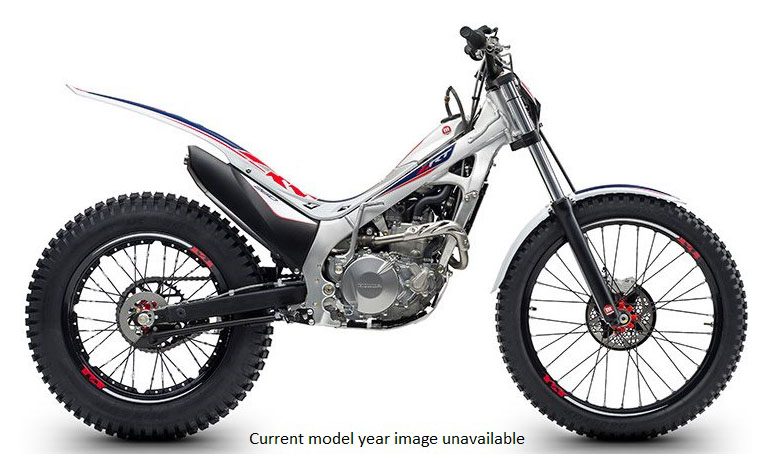 2018 Honda Montesa Cota 4RT260 in Clovis, New Mexico