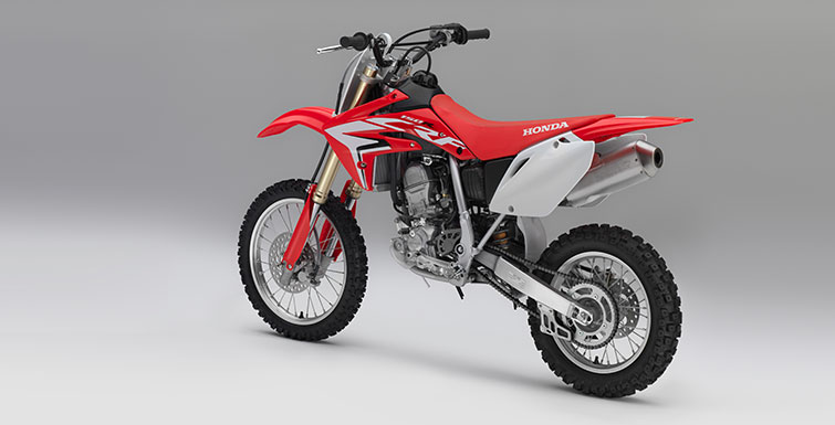 2018 Honda CRF150R in Greenville, North Carolina