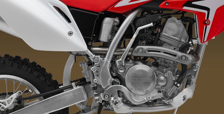 2018 Honda CRF150R in Lapeer, Michigan - Photo 6