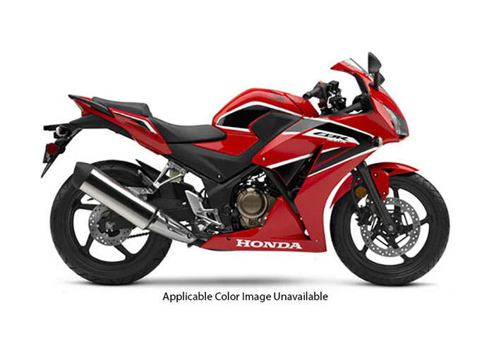 2018 Honda CBR300R in Brookhaven, Mississippi