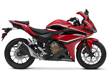 2018 Honda CBR500R ABS in South Hutchinson, Kansas