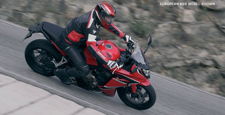 2018 Honda CBR650F ABS in EL Cajon, California
