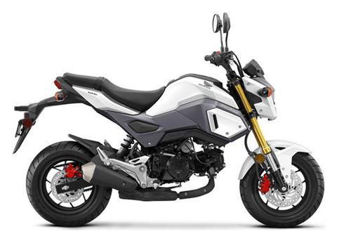 2018 Honda Grom in Grass Valley, California - Photo 1