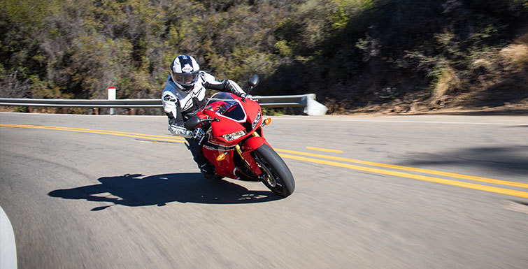 2018 Honda CBR600RR in Hudson, Florida - Photo 5