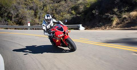2018 Honda CBR600RR in Visalia, California
