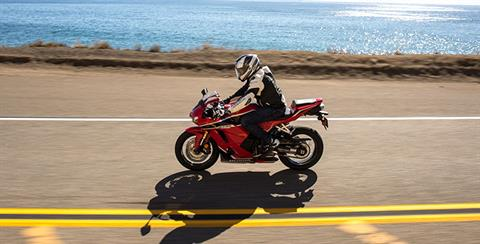 2018 Honda CBR600RR in Huntington Beach, California