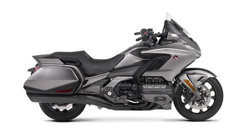 2018 Honda Gold Wing in Northampton, Massachusetts