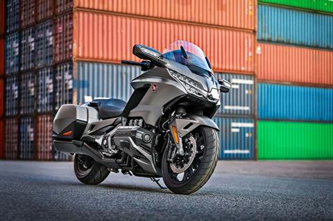2018 Honda Gold Wing DCT in Philadelphia, Pennsylvania