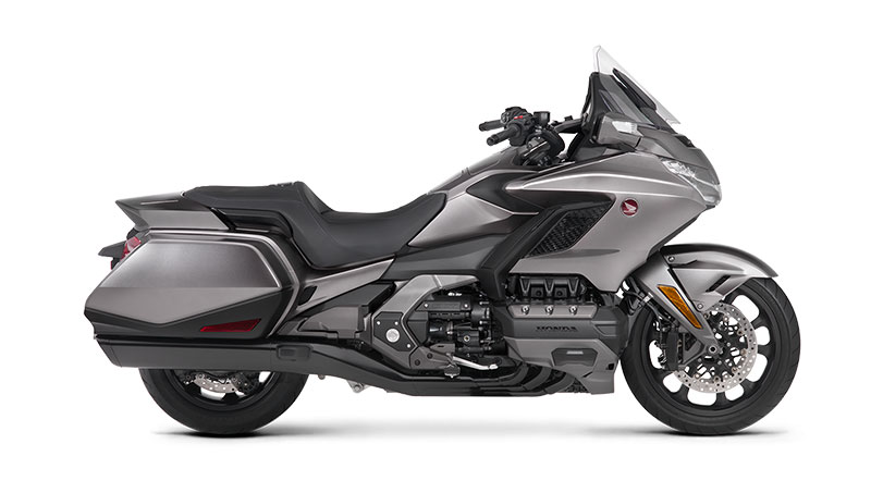 2018 Honda Gold Wing DCT in Baldwin, Michigan