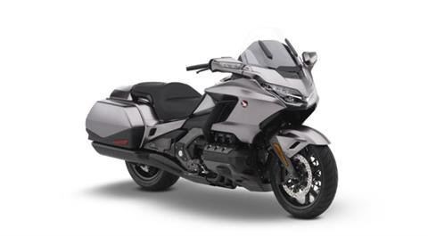 2018 Honda Gold Wing DCT in Missoula, Montana - Photo 3