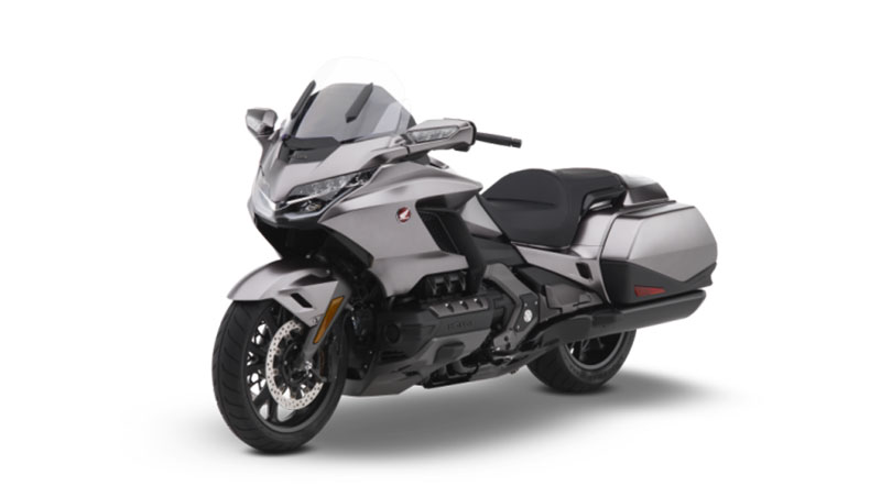 2018 Honda Gold Wing DCT in Grass Valley, California - Photo 4