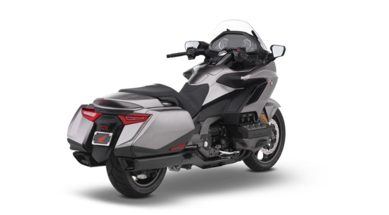2018 Honda Gold Wing DCT in Lewiston, Maine