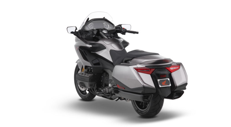 2018 Honda Gold Wing DCT in Grass Valley, California - Photo 7