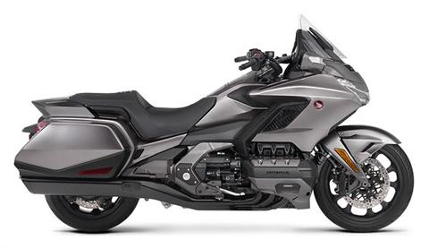 2018 Honda Gold Wing DCT in Sanford, North Carolina - Photo 1