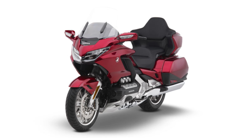2018 Honda Gold Wing Tour in Palatine Bridge, New York