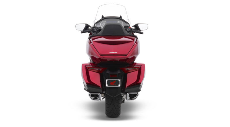 2018 Honda Gold Wing Tour in Panama City, Florida