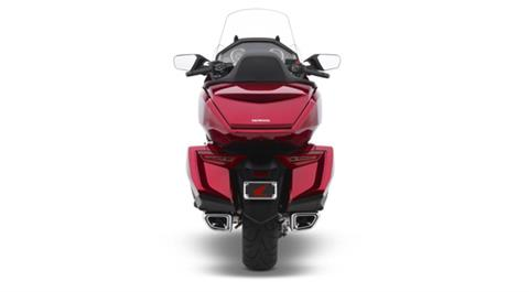 2018 Honda Gold Wing Tour in Bastrop In Tax District 1, Louisiana