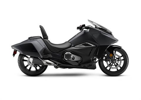 2018 Honda NM4 in Sterling, Illinois