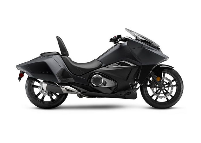 2018 Honda NM4 in West Bridgewater, Massachusetts