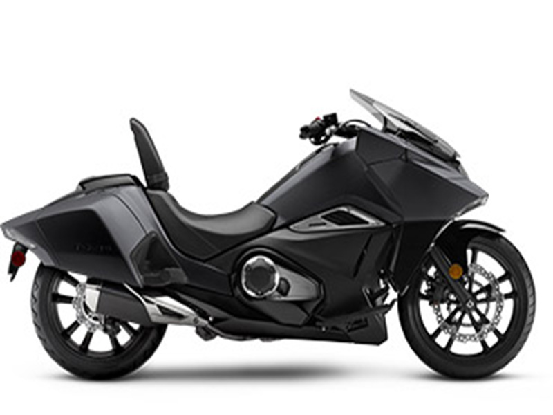 2018 Honda NM4 in Dubuque, Iowa