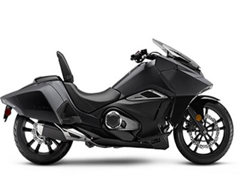 2018 Honda NM4 in Littleton, New Hampshire