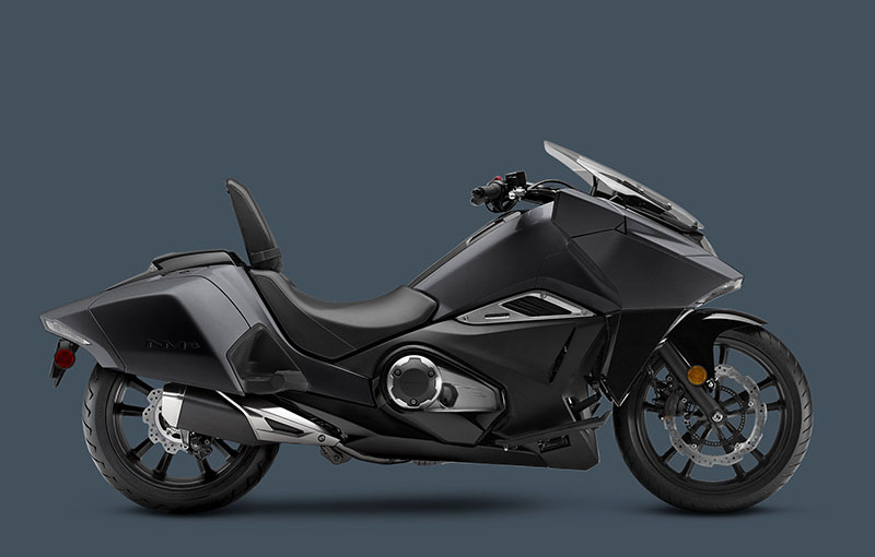 2018 Honda NM4 in Eureka, California