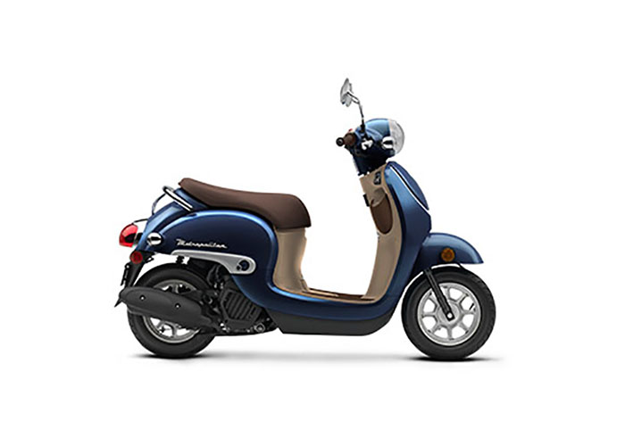 new 2018 honda metropolitan scooters in stillwater ok. Black Bedroom Furniture Sets. Home Design Ideas