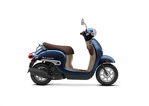 2018 Honda Metropolitan in Ithaca, New York