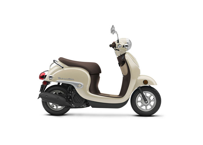 2018 Honda Metropolitan in Hendersonville, North Carolina