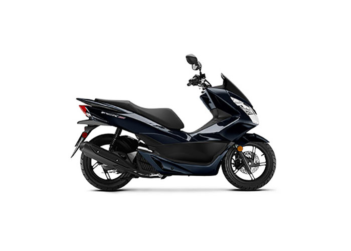 2018 Honda PCX150 in Greensburg, Indiana