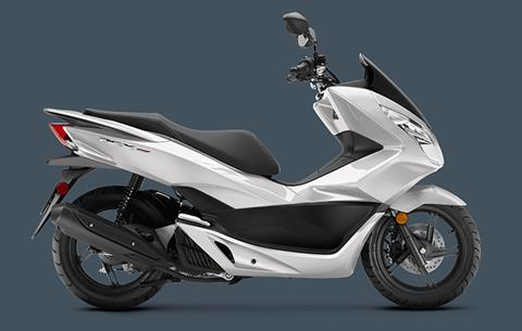 2018 Honda PCX150 in Asheville, North Carolina