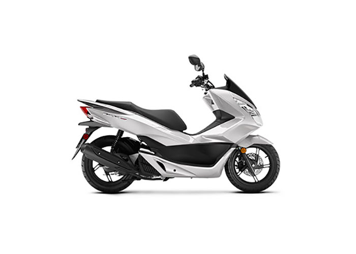 2018 Honda PCX150 in Crystal Lake, Illinois