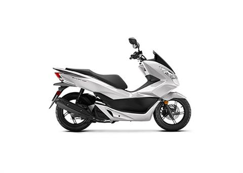 2018 Honda PCX150 in Elizabeth City, North Carolina