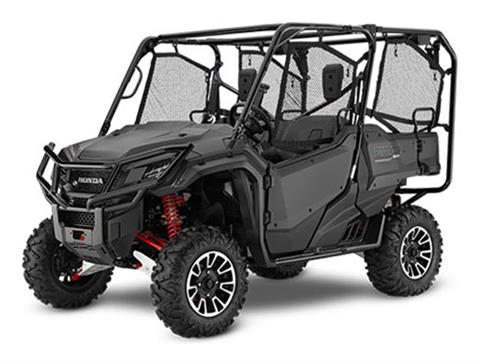 2018 Honda Pioneer 1000-5 LE in Greenwood, Mississippi - Photo 1