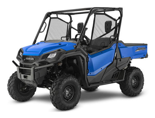 2018 Honda Pioneer 1000 EPS in Broken Arrow, Oklahoma - Photo 1
